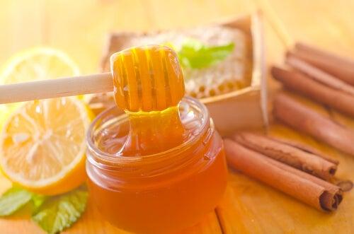 Increíbles beneficios de la miel y la canela que desconocías