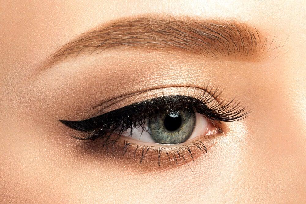 Las pupilas reflejan que estamos concentrados