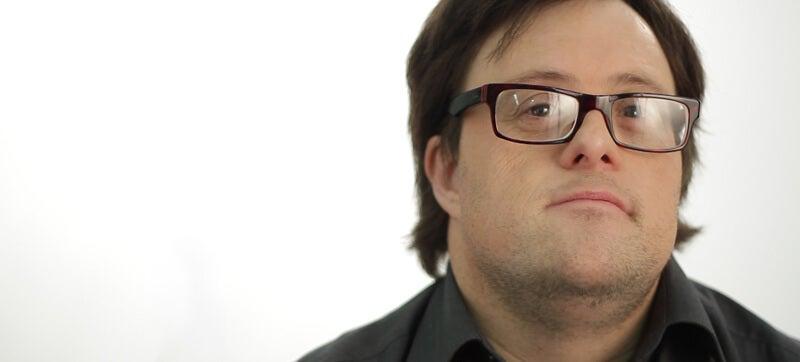 Pablo Pineda, el primer titulado universitario con síndrome de Down