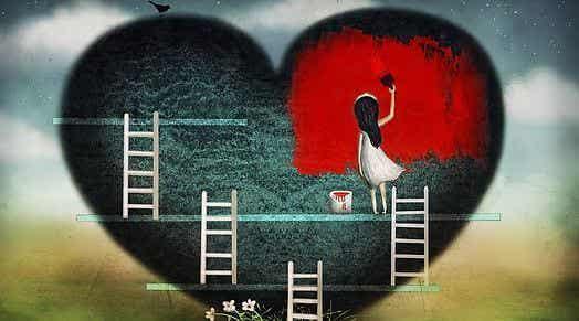 Solo hay un amor que es para siempre: el amor propio