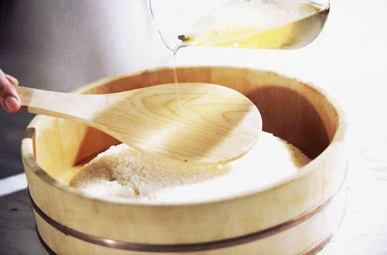 Descubre los increíbles beneficios del vinagre de arroz