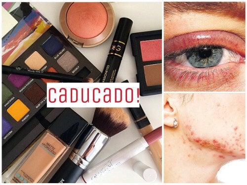 5 hábitos de maquillaje que podrían ser perjudiciales