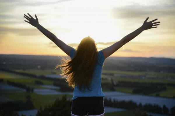 Cómo tomar una actitud positiva frente a una situación adversa