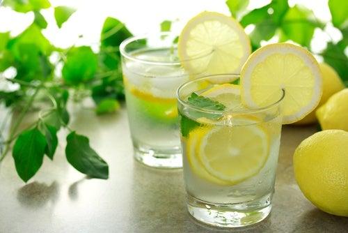 Resultado de imagen para Conoce los beneficios del agua con limón