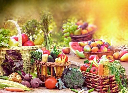 Antioxidantes para aumentar el colesterol bueno