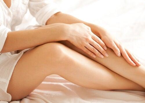 Automasajes y terapias para combatir dolores en las piernas y los pies