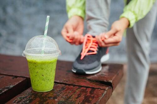 shakes para perder peso