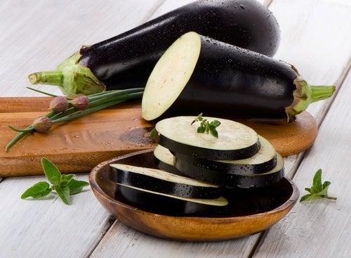 4 razones por las que deberías comer más berenjena