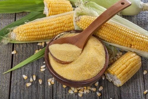 Cortar-maíz