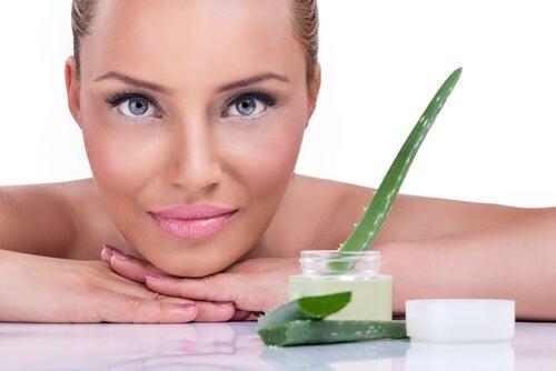5 grandes beneficios del gel de aloe vera para cuidar tu piel