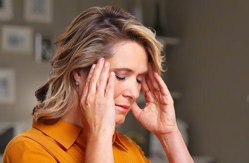 Cuáles son los síntomas de la hipotensión