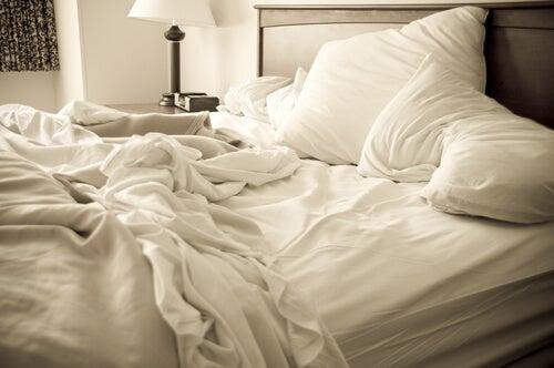 Elimina los chinches de la cama con estos remedios caseros