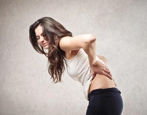 Mejorar la postura para evitar el dolor de espalda