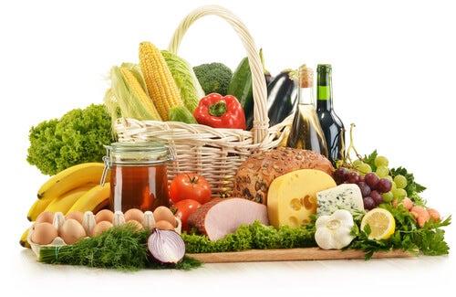 Los alimentos procesados que puedes incluir en tu dieta