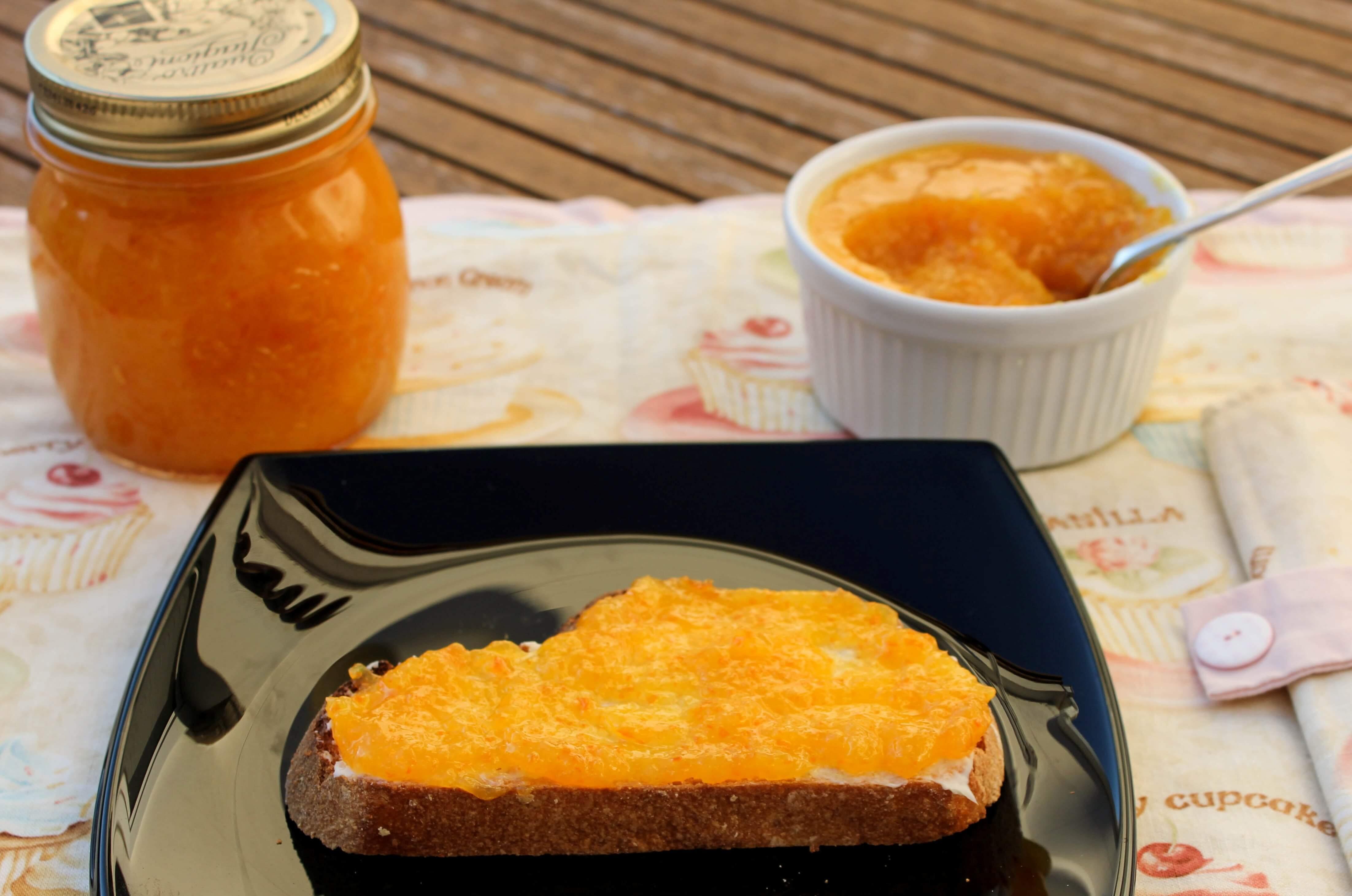 Los interesantes beneficios de la naranja amarga: ¡Descúbrelo!