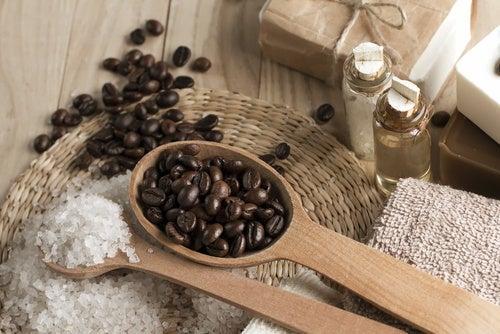 Mezcla perfecta para mejorar tu circulación: el café, la sal y el aceite de coco