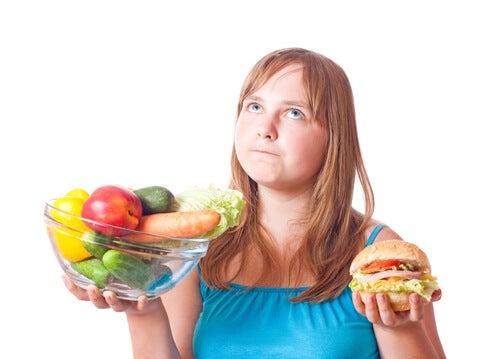 3 errores de combinación de alimentos que reducen sus propiedades a la mitad