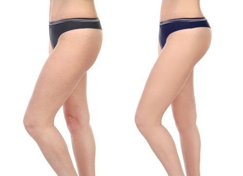 Ejercicios para tener unos muslos más delgados y tonificados