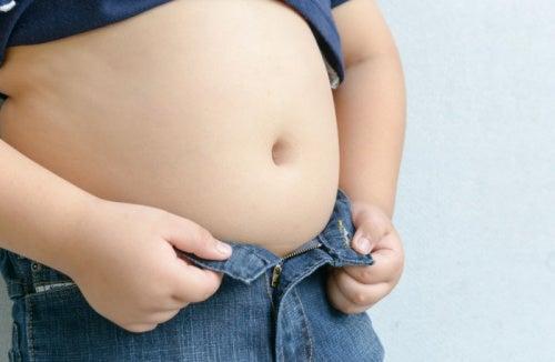 Mi hijo sufre sobrepeso: ¿Qué puedo hacer?