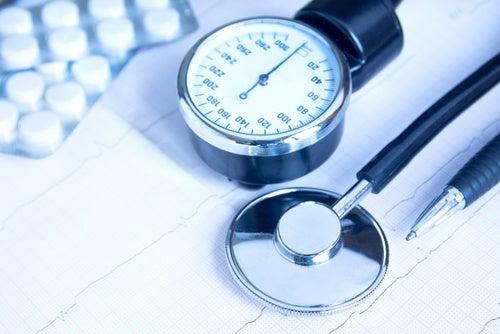 Por qué baja la presión arterial en verano