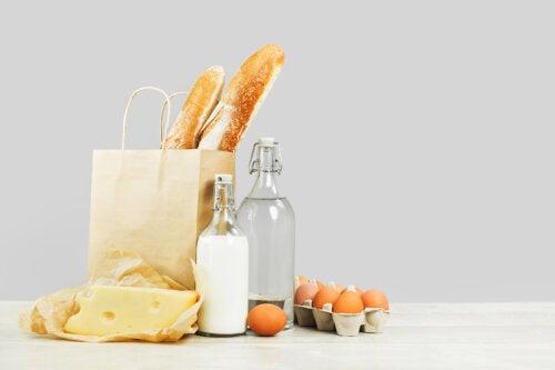 ¿Cuáles son los alimentos que pueden causar dolor articular?