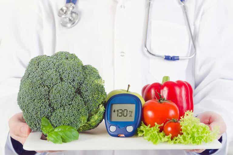 Alimentos que regulan los niveles de azúcar naturalmente