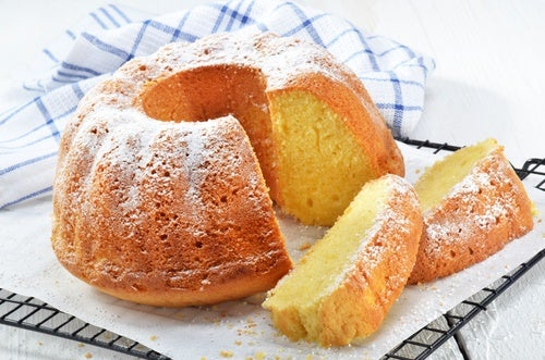 Diabeticos almendras para torta de