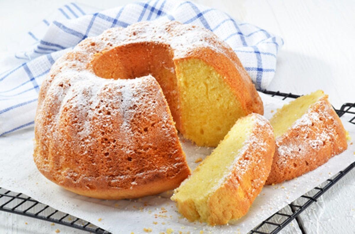 torta para diabeticos receta facil
