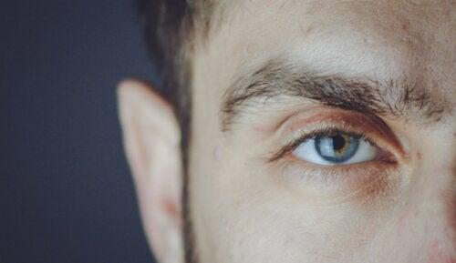 Cerebro dividido: ¿Sabes en qué piensa un hombre cuando está con una mujer?