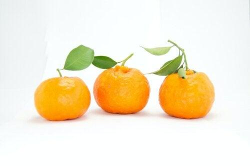 Descubre la cura de las naranjas