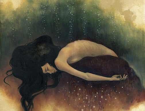 Distimia, la melancolía que nos hace prisioneros