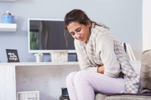 ¿Qué es la inflamación pélvica crónica?