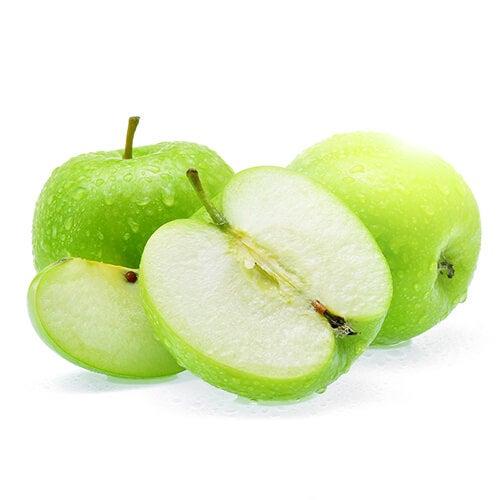 Manzana agua