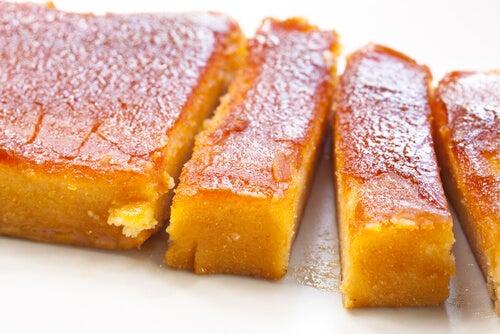 Massini, un dulce típico uruguayo