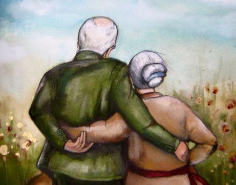 parejas duraderas