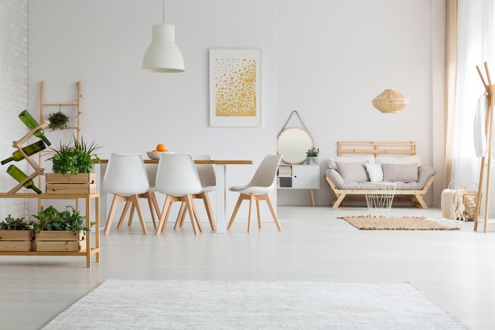 Cómo llenar tu hogar de energía positiva