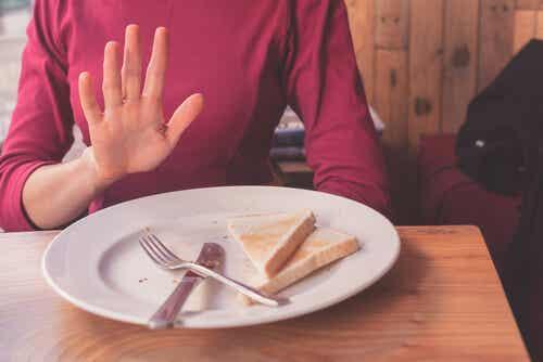 Cómo detectar la sensibilidad al gluten