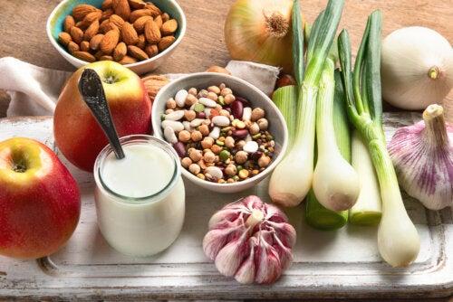 Los 15 mejores probióticos y prebióticos para cuidar de tu salud