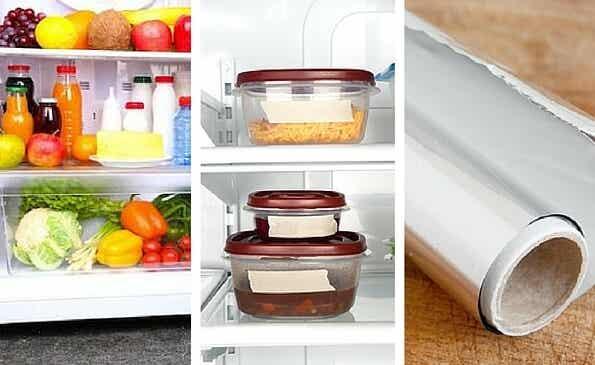 10 trucos para conseguir espacio extra en tu refrigerador