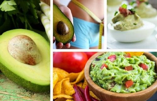 4 formas de incluir más aguacate en la dieta