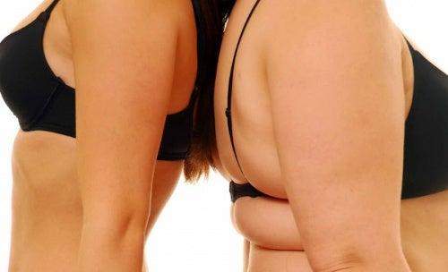 Los 7 errores más comunes que cometes al hacer una dieta