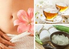 7 remedios naturales para aliviar la sequedad vaginal