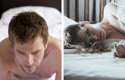 8 señales que envía nuestro cuerpo cuando necesita sexo