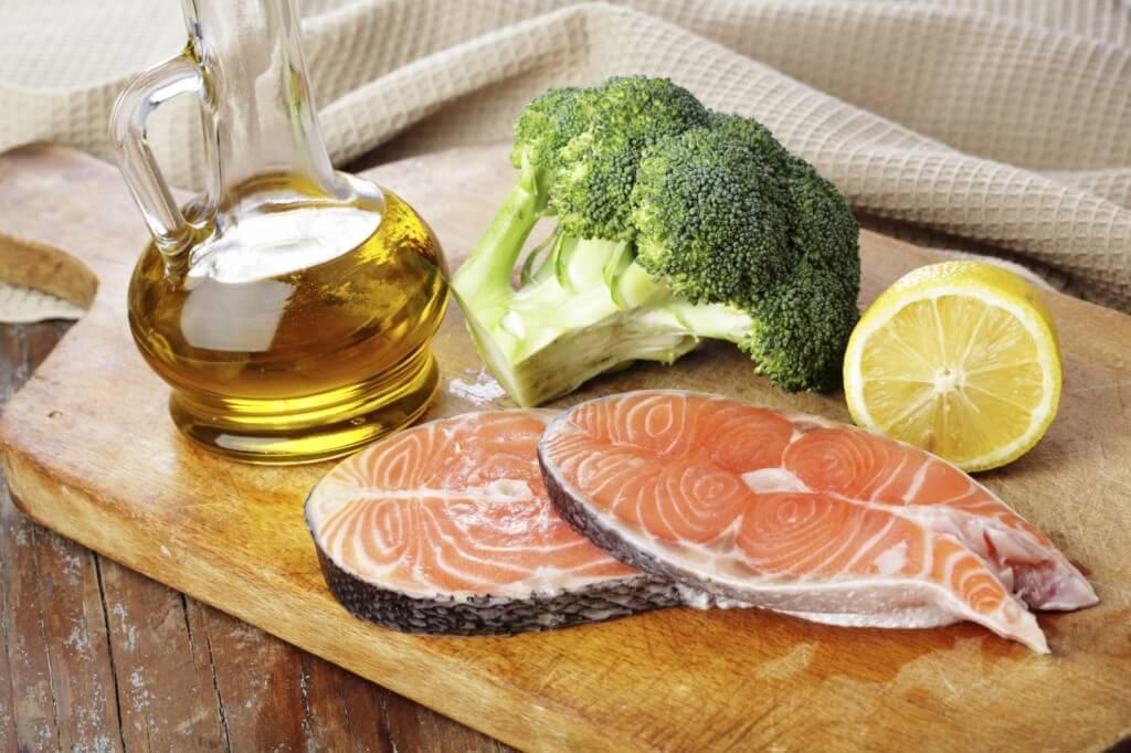 En España no se consumen suficientes ácidos grasos omega-3