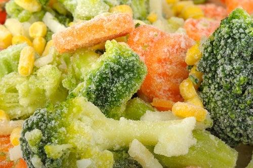 Cómo congelar y descongelar los alimentos de manera adecuada