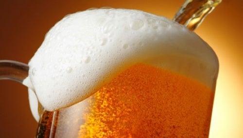 ¿Sabías que la cerveza y el ejercicio son compatibles?