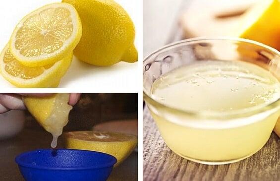 Descubre la cura del limón para depurar y mejorar tu salud
