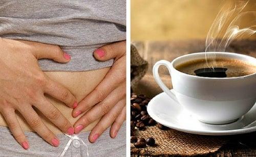El café, el laxante perfecto para las mañanas