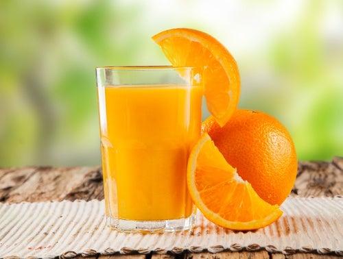 La-naranja