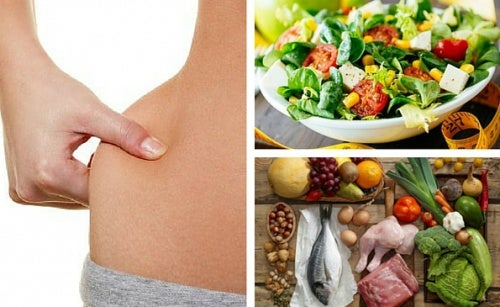 Las 3 dietas más efectivas para bajar de peso